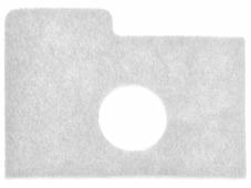Фильтр воздушный (элемент) ECO CSP-023 для STIHL MS 180 / ECO CSP-150