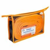 Трос буксировочный А057, оранжевый