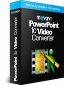 PowerPoint в Видео Movavi Конвертер PowerPoint в Видео Персональная Версия