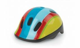 Детский шлем Polisport RAINBOW (4029)