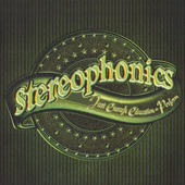 """Stereophonics """"Stereophonics - Just Enough Education To Perform"""""""