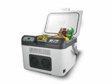 """Холодильник автомобильный AVS """"CC-27WBC"""", 48 см x 38,5 см x 35 см"""