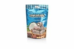 Финики в шоколаде Chocodate Coconut 100 гр