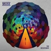 """Muse """"Muse - The Resistance"""""""