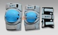 Комплект роликовой защиты Maxcity Ultra размер L