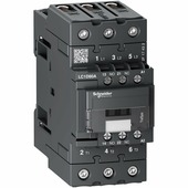 Контактор 3-х полюсный 80А 220В AC 50/60Гц Schneider Electric, LC1D80AM7