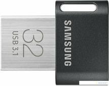 Флеш-карта USB Samsung MUF-32AB/APC 32Gb черная