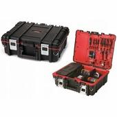 Ящик для инструментов Keter Technician BOX EuroPro (чёрный)