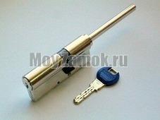 KABA Цилиндровый механизм кава maTrix с усилением LAM 40/30 ключ/шток