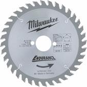 Диск пильный 165х30 мм 36 зубьев MILWAUKEE (4932352133)