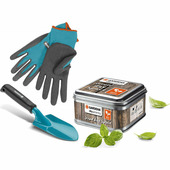 Набор инструмента + семена GARDENA Домашнее садоводство (08967-20)