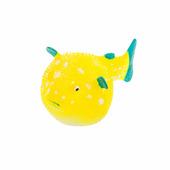 Jelly-Fish Иглобрюх желтый 9x6.5x7.5см