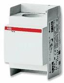 Трансформаторы тока TRFM 40-5A Модульный трансформ. тока 40/5A, кл. 3, 1VA, под кабель диаметра до 29мм ABB
