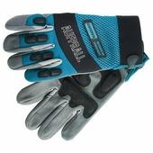 Перчатки универсальные комбинированные STYLISH, XL// Gross 90328