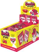 Карамель на палочке Сладкая Сказка Sweet Pops, 1 кг