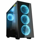Компьютер игровой на базе процессора Intel серии Atlas [1028964], системный блок доступен в рассрочку
