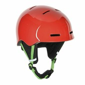 Шлем Dainese B-Rocks Helmet (L, light red/eden green)