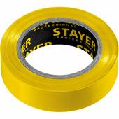 Изоляционная лента пвх STAYER 15 мм х 10 м, не поддерживает горение Protect-10 12291-Y