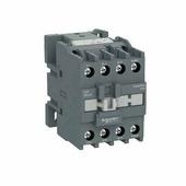 Аксессуары для контакторов Контактор tvs 1но 38а 400в ac3 110в 50гц Schneider Electric