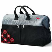Саквояж для багажника трендбай Дампин 35 с орнаментом