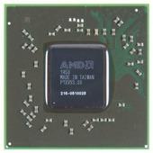 видеочип AMD Mobility Radeon HD 7610M, 216-0810028