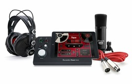 Набор Focusrite iTrack Dock Studio Pack