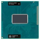 процессор для ноутбука Intel Core i3 Mobile 3110M Socket G2 2.4 ГГц, SR0N1