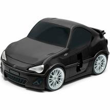 Чемодан детский RIDAZ Toyota 86 черный (91005W-BLACK)