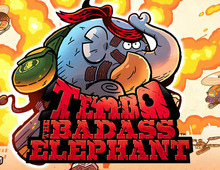 Sega Tembo The Badass Elephant (SEGA_1318)