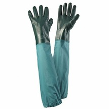 Перчатки водонепроницаемые удлиненные Briers