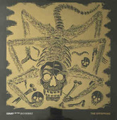 """Offspring, The """"The Offspring - Ixnay On The Hombre (LP lim Gold)"""""""
