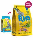 RIO Корм для волнистых попугаев 1 кг