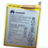 Аккумулятор (батарея) для Huawei P Smart, 3.82В, 3200мАч