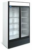 Холодильный шкаф Марихолодмаш Капри 1,12СК