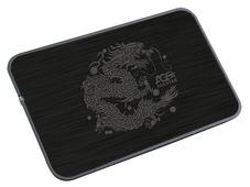 Бокс для жесткого диска AgeStar 3UB2A8 Black