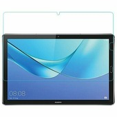 Противоударное защитное стекло Tempered Glass Film 0.3mm Huawei MediaPad M5 Lite 10.1