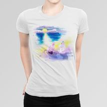 Футболка Dream Shirts Мумми Тролли