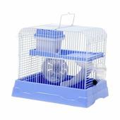 Клетка для грызунов DAYANG 30х23х25,7 см (187)