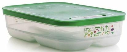 """Контейнер Tupperware """"Умный холодильник"""", низкий, 1,8 л"""