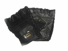 Перчатки т.а. специальные сетка х.б.+н.к. 919