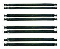 Тяж резиновый Beuchat 130x13 для основания 500, черн., пара