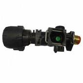 Перепускной клапан обратной линии со Bosch Buderus LOGAMAX U072 / WBN6000 (87186445560)