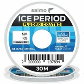 Леска Salmo ICE PERIOD Fluoro Coated 30м 0,12мм