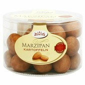 Zentis марципановая картошка, 250 г
