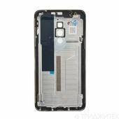 Задняя крышка для Meizu 15 Lite (черный)