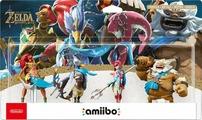 Фигурка Nintendo Link
