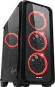 Компьютер игровой на базе процессора AMD Ryzen 5 3600 и видеокарты GeForce GTX 1660 SUPER, системный блок №377704, доступен в кредит