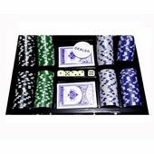 Набор для настольной игры Покер 8841