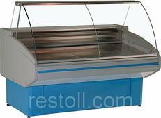 Витрина холодильная Golfstream Двина-150ВС-0,53-1,13-1-4Х