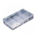 Коробка Kosadaka TB1501, 120x80x30мм, для приманок